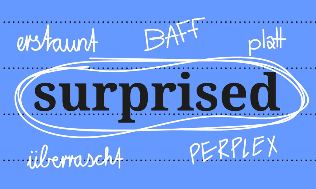 Deutschunterricht mal anders